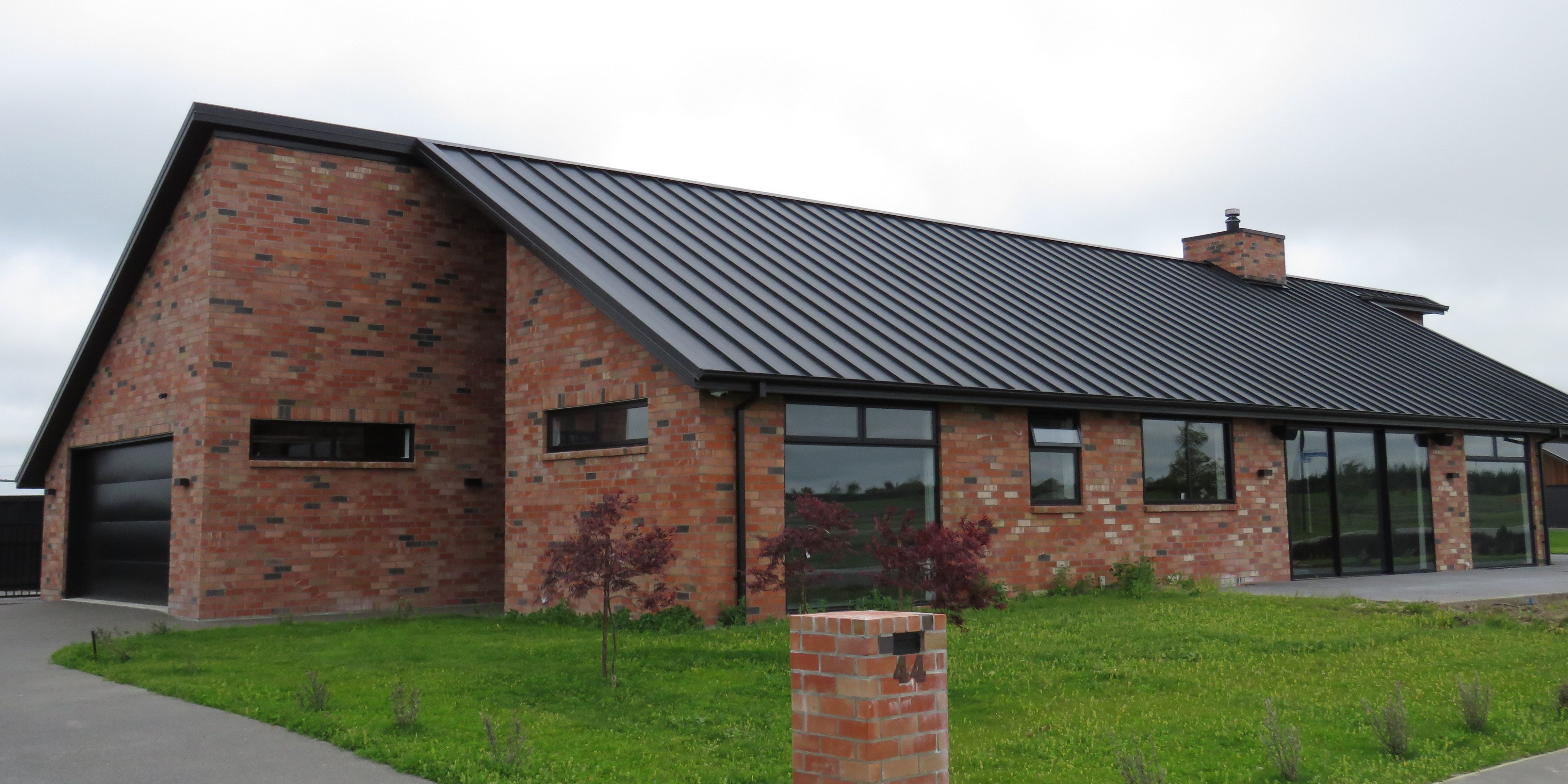 West Melton House
