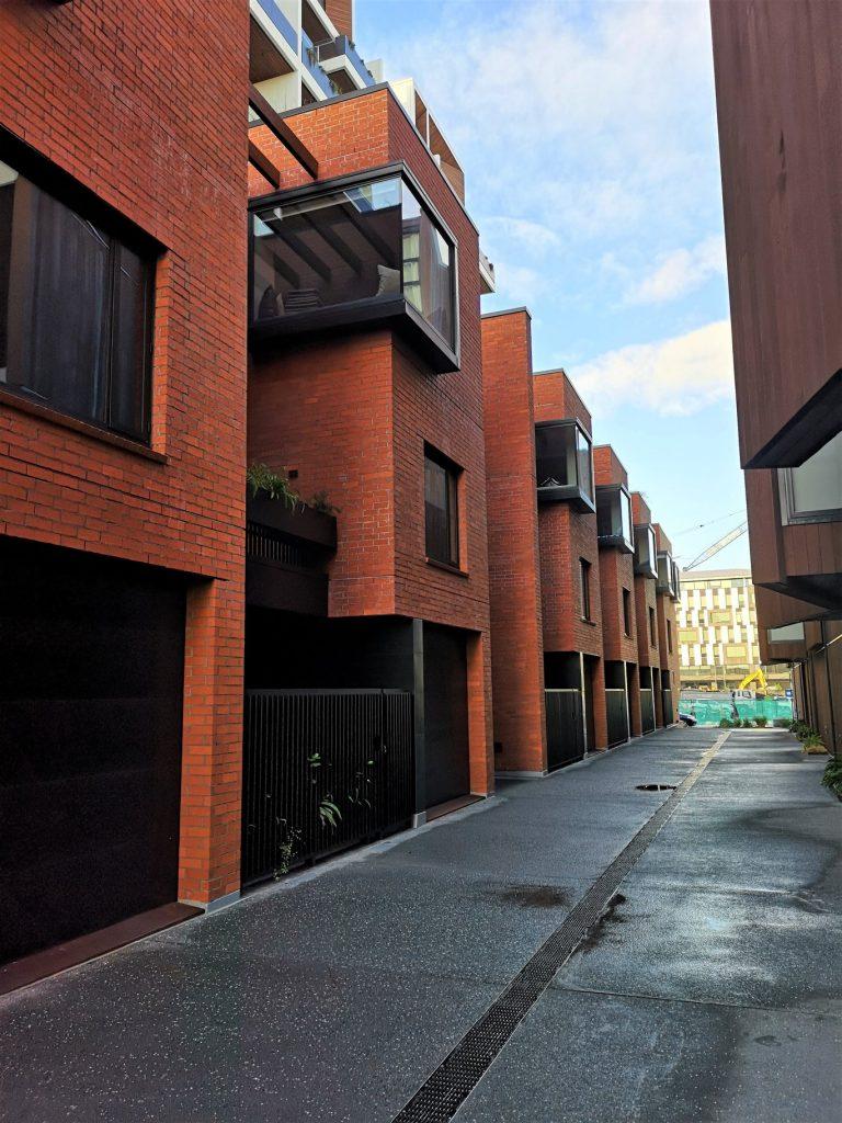 Wynyard Central Apartments